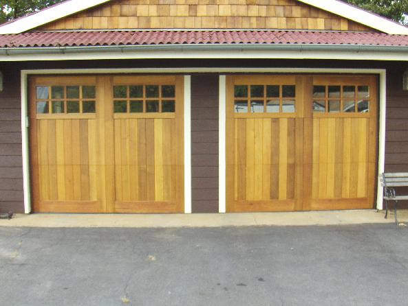 Western Carolina Garage Door Co Inc
