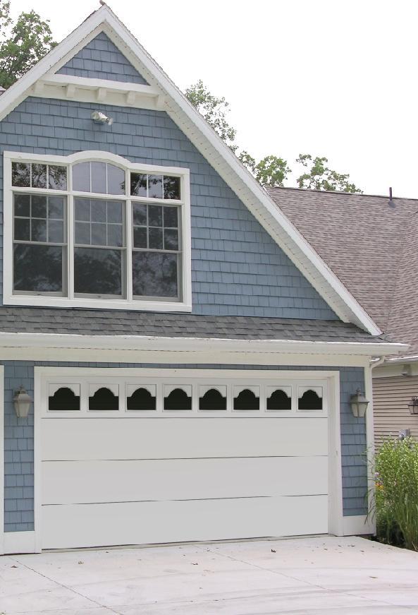 Western Carolina Garage Door Co Inc